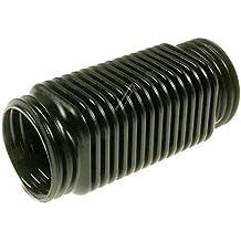 Rowenta Airforce - Conector flexible para cepillos, color negro