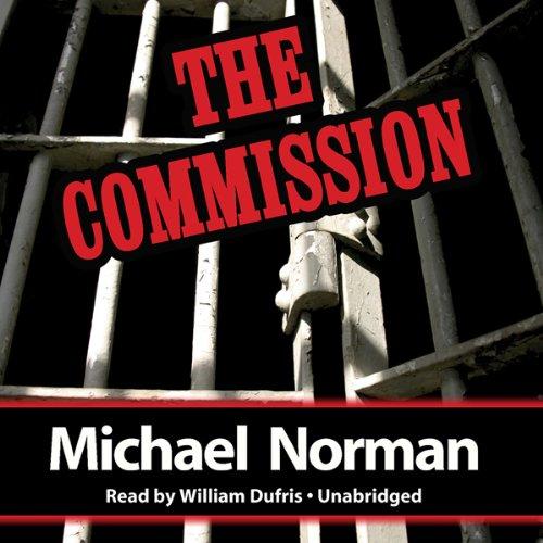 The Commission  Audiolibri
