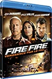 FIRE WITH FIRE - [Blu-ray]