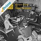 Kris Drever Eamonn Coyne Megan Henderson EP