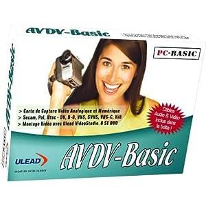PC Basic GRAVBASFW AV Basic