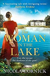 The Woman In The Lake: Can she escape the shadows of the past?