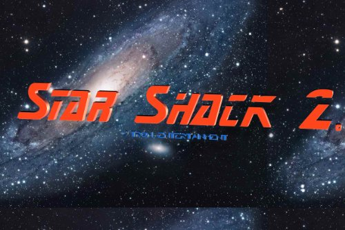 Star Shack 2: The Sequel © (Star Shack: The Series © Book 1) (English Edition)