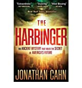 (The Harbinger) By Jonathan Cahn (Author) Paperback on ( Jan , 2012 )