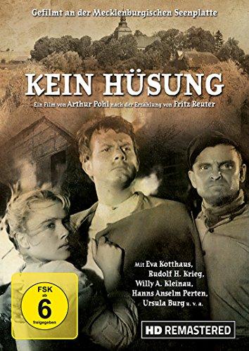Kein Hüsung - DEFA (HD Remastered)