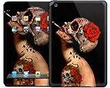 Gelaskins Viva La Muerte Displayschutz für Apple iPad Mini