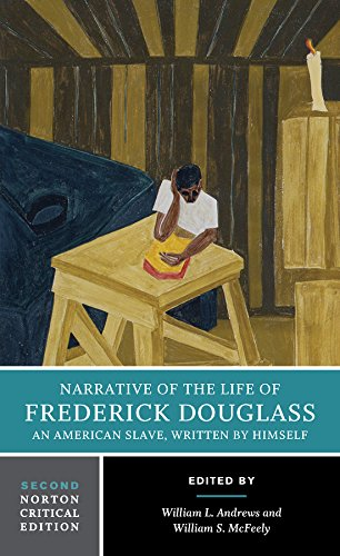 an analysis of the autobiography narrative of the life of frederick douglass an american slave Narrative of the life of frederick douglass, an american slave, written by himself frederick douglass the following entry presents criticism of douglass's autobiography narrative of the life of frederick douglass, an american slave, written by himself (1845) see also frederick douglass criticism.