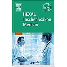 Hexal Taschenlexikon Medizin