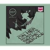 On Her Majesty's Secret Service (Unabridged Audiobook)