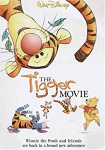 Tigger Movie Giftpack [VHS]