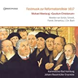 Música Festiva Para La Celebración De La Reforma En 1617