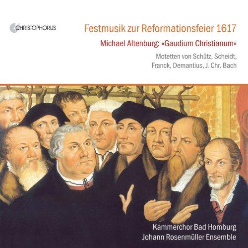 Festmusik zur Reformationsfeier 1617, Motetten zum Michaelisfest