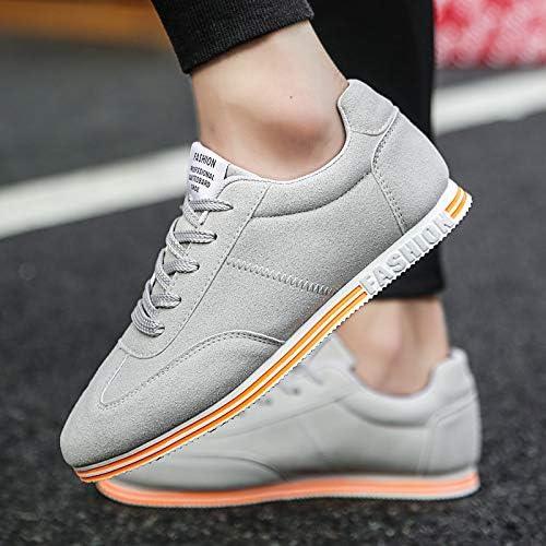 NANXIEHO Scarpe da uomo tendenza scarpe da uomo per il il il tempo libero scarpe da ginnastica per studenti B07GT3D1TT Parent | Stravagante  | Ottimo mestiere  b76d07