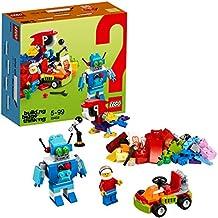 LEGO Build - Futuro divertido (10402)