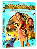 Nim's Island [DVD], used for sale  Delivered anywhere in Ireland