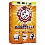Arm & Hammer Baking Soda - 64 oz - Best Reviews Guide