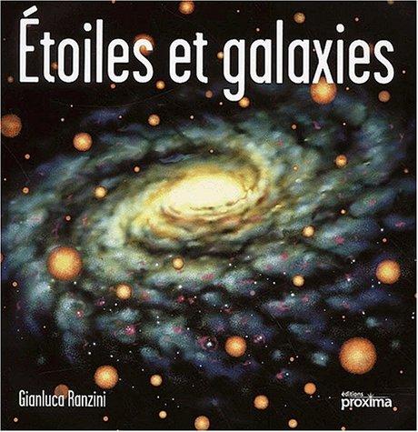 Etoiles et Galaxies par Collectif