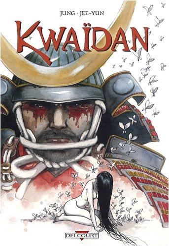 Kwaidan - Intégrale