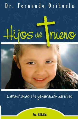 Hijos Del Trueno eBook: Fernando Orihuela: Amazon.es: Tienda Kindle