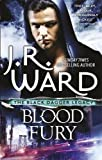 Blood Fury (Black Dagger Legacy)