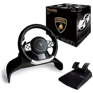 Atomic Accessories Gallardo Steering Wheel Lamborghini ...