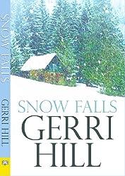 Snow Falls (English Edition)