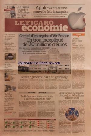 figaro-economie-le-no-20355-du-11-01-2010-apple-va-creer-une-nouvelle-fois-la-surprise-comite-dentre