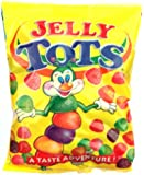 Wilsons Jelly Tots - 100g