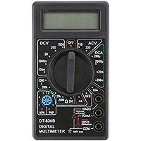 MUANI DT-830B Handheld Digital Multimeter Tragbare AC/DC Spannung Strom-Tester Messgerät Messwerkzeuge preisvergleich bei billige-tabletten.eu