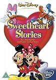 Best Películas infantiles - SWEETHEART STORIES: DVD RET DC [Reino Unido] Review