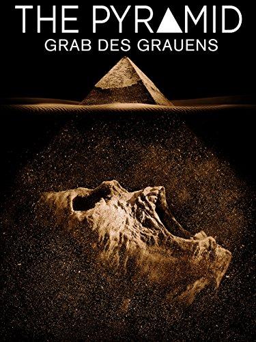 The Pyramid - Grab des Grauens [dt./OV] -