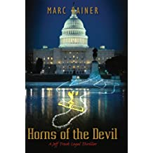 Horns of the Devil: A Jeff Trask Legal Thriller (Jeff Trask crime drama series Book 2) (English Edition)