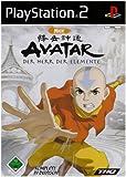 Avatar - Der Herr der Elemente -