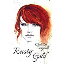 Rusty Gold (The Reluctant Detective Book 3)