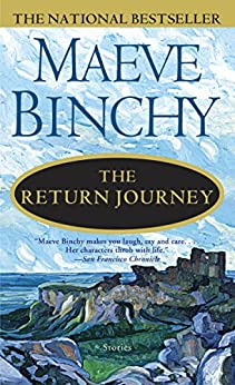 The Return Journey by [Binchy, Maeve]