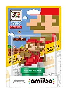 Amiibo 'Super Mario Bros' - Mario classique : rouge (B010N9S3SS) | Amazon price tracker / tracking, Amazon price history charts, Amazon price watches, Amazon price drop alerts