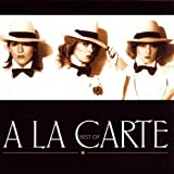 Songtexte von À La Carte - Best of A La Carte