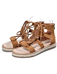Femmes Sandales Strappy 36is201-706469 Dockers By Gerli AUXgHH