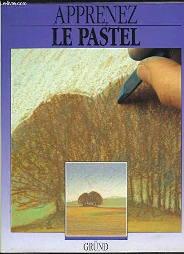 Apprenez le pastel PDF Books