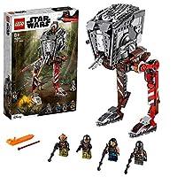 LEGO® Star Wars™ AT-ST™ Yağmacısı 75254 Yapım Seti (540 Parça)
