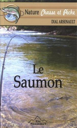 Le saumon par Arsenault Dial