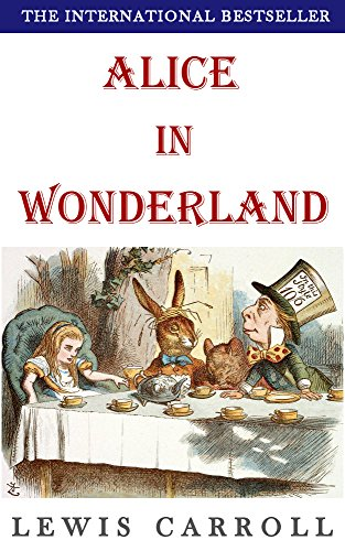 Alice in Wonderland (Complete and Illustrated): with Free Audiobook