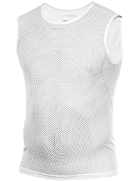 Craft Cool Mens Mesh Superlight Sleeveless Sports Base Layer