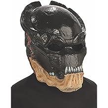 Rubie's Costumes 4716 - Máscara de depredador para disfraz infantil (vinilo, 3/4)