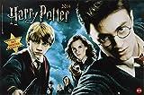 Harry Potter Broschur XL - Kalender 2019