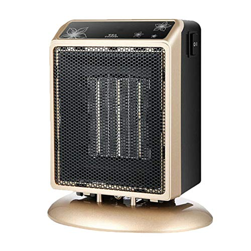 Harwls Mini Silent Mute Upright Heating Warm Air Blower
