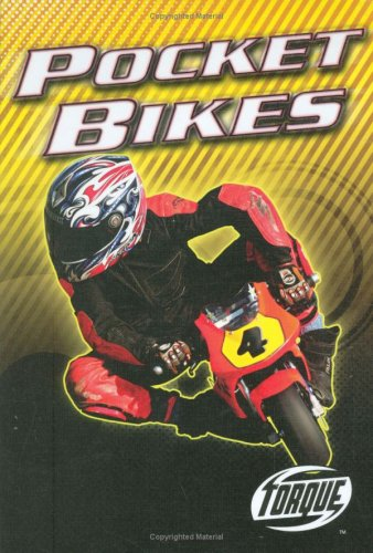 Pocket Bikes (Torque Books)