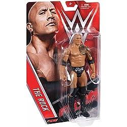 WWE Basic Figures Series 65 The Rock