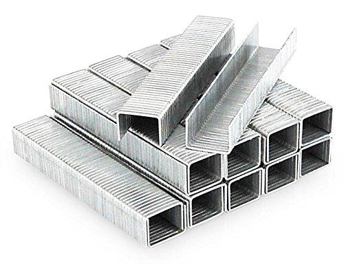 24000DKB Agrafes Agrafes type 52dans 6–8–10et 12mm hauteur