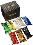 Yespresso Capsule Nespresso Compatibili Box Assaggio 8 Miscele - Confezione da 40 Pezzi